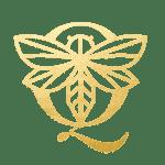 queen salon logo